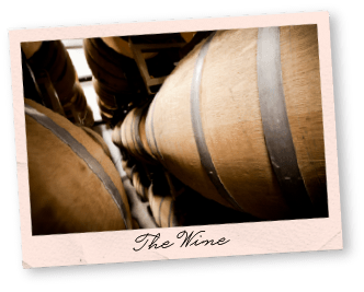 The Wine - Harney Lane Winery