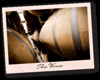 The Wine - Harney Lane Winery