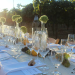 2upclose tablesetting